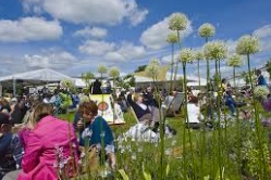 UCan Play visits the Hay Festival