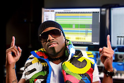 Teddy Riley and Studio One Pro