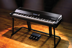 Digital Pianos: Any questions?
