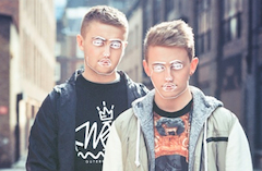 Disclosure: Interview with Guy & Howard