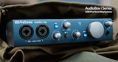 Introducing the new AudioBox iSeries
