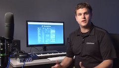 Improving your practice with PreSonus