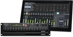 PreSonus' RM Series: Welcome to the next generation of digital mixing