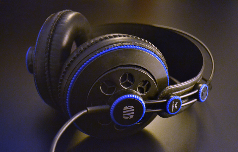 Review: PreSonus HD7 Monitoring Headphones