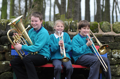 UCan Play is working all over the UK with instrumental teachers – from Northumberland to the Isles of Scilly!