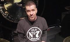 Spandau Ballet's Drummer John Keeble on hybrid kits