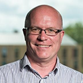 Dr Jonathan Savage