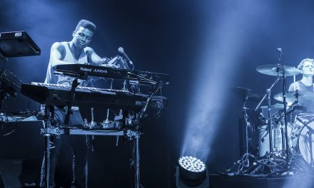 Kola Bello's top tips for aspiring keyboard players (and on playing for Ellie Goulding)
