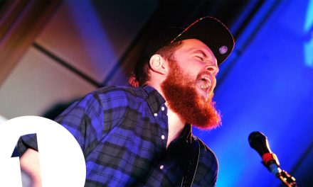Jack Garratt on Roland's SPD-SX