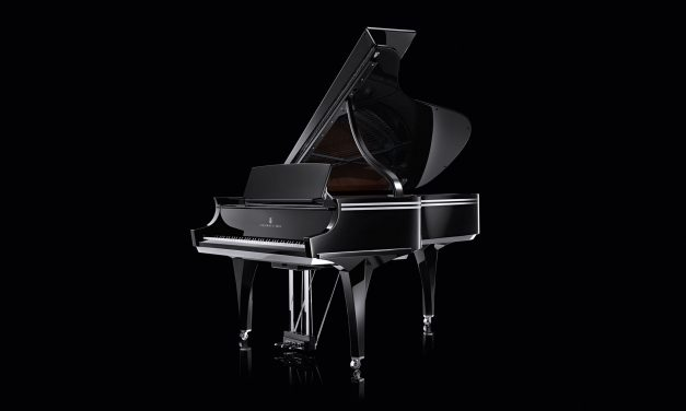 UCan Play – An Associate in Supply to Education for Steinway & Sons
