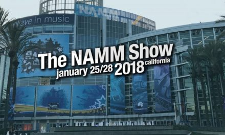 NAMM 2018: Some selected highlights