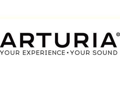 arturia_logo