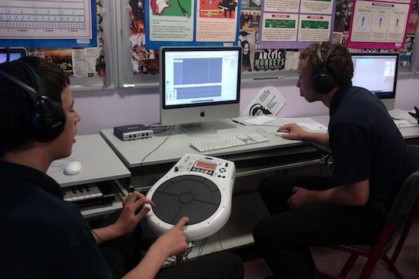 World Digital Percussion