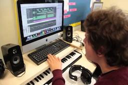 Teaching music musically at Cotham High School