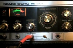 The Space Echo Story