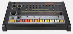 The history of Roland's classic TR-808