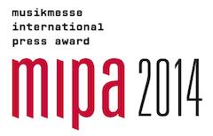 TM-2 wins a prestigious MIPA award