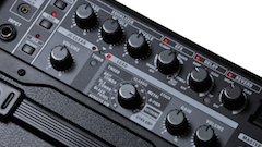 Choosing the right guitar practice amp