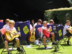 The Love Music Trust Primary Music Curriculum