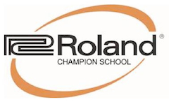 Would your school like to become a Roland Champion School?