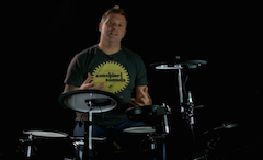 Drum fills with Craig Blundell