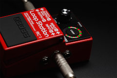 Introducing the new RC-1 loop pedal