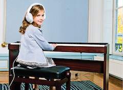 Choosing your first or a new piano?