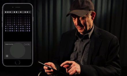 Steve Reich's Clapping Music: A new app!