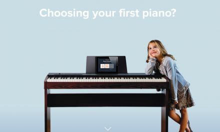 Choosing a new piano?