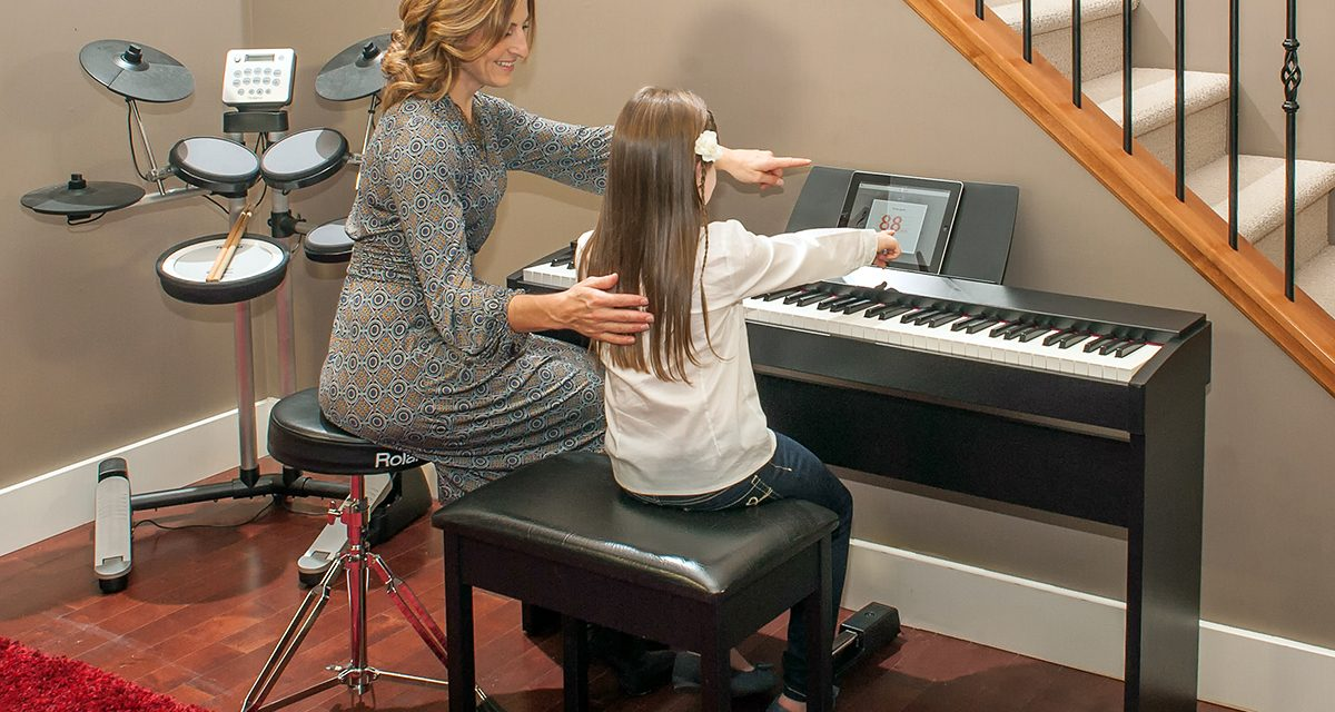 Do you want to learn the piano? We've got some free advice for you …