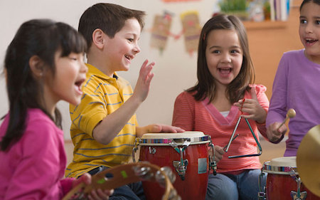 Music Education really does matter!