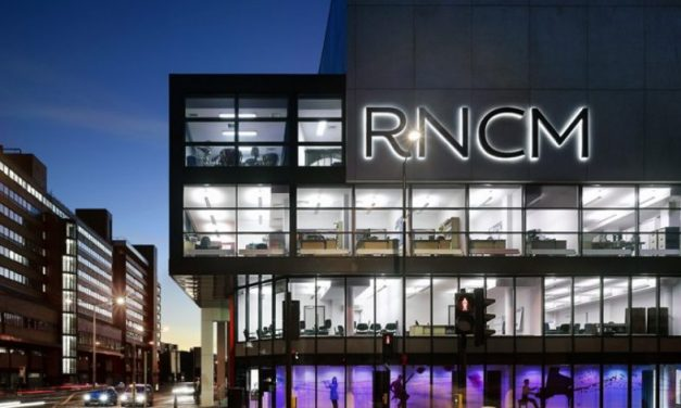 Join us at the RNCM's 'Pathways to Progression' event