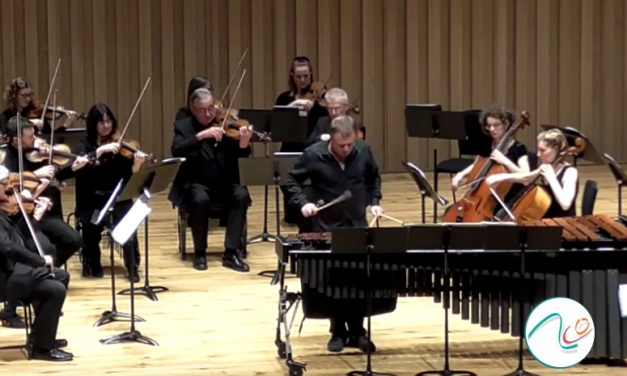 UCan Play Stream the Northern Chamber Orchestra with Colin Currie