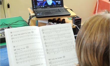 Teaching Musical Instruments Online:  What does the research say?
