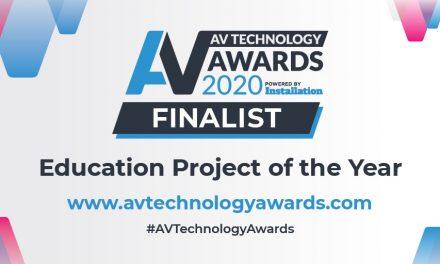 Connect:Resound shortlisted for AN aV Technology Award