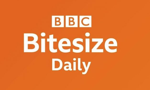 UCan play contribute to bbc bitesize daily
