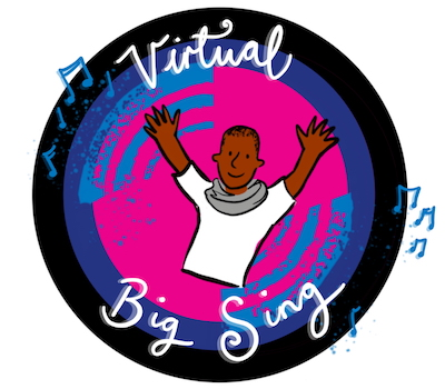 UCan Play, Jessie J, and tHE VIRTUAL BIG SING 2020