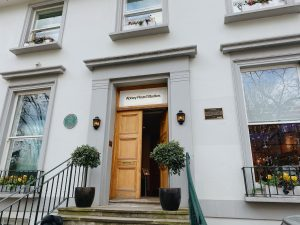 Our planning trip to abbey road studios