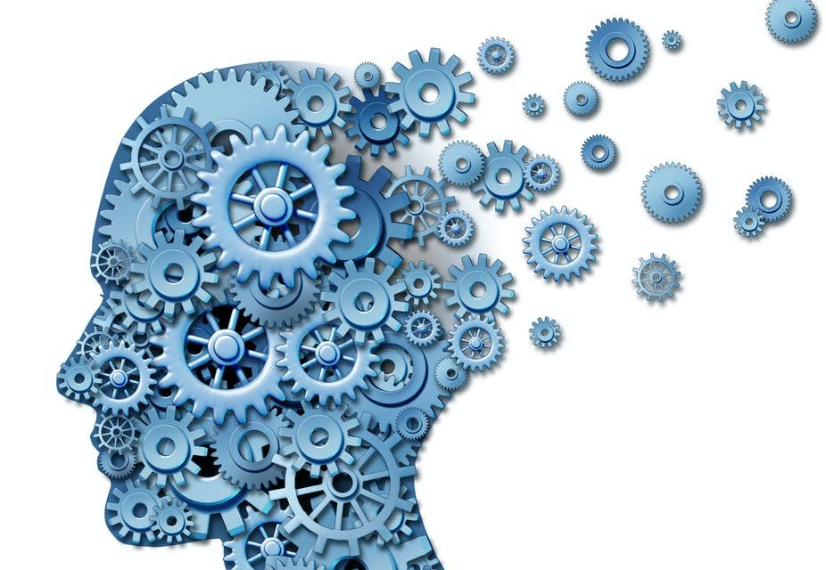 Working Memory Tasks Research project