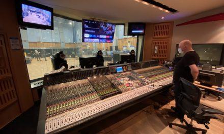 UCan Play at Abbey Road Studios